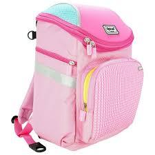 Школьный <b>рюкзак Super Class</b> school bag WY-A019 Розовый 80747