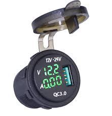 top 9 most popular <b>digital</b> marine voltmeter brands and get <b>free</b> ...