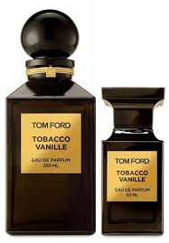 <b>Tobacco Vanille</b> Eau de Parfum by <b>TOM FORD</b> Private Blend ...