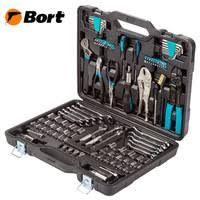 <b>Набор ручного инструмента Helfer</b> HF000012 (108 предметов ...