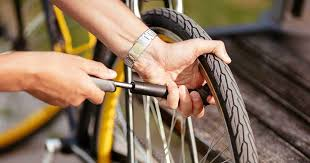 <b>Bike Tire Pressure</b> – Quick Guide to the right PSI for Bike Tires ...