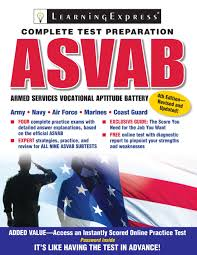 buy kaplan asvab the armed services vocational aptitude battery asvab the complete preparation guide armed services vocational aptitude battery asvab