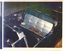 jfk assassination presidential limousine ssx ce352