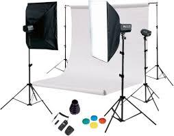 <b>Falcon Eyes Studio</b> Flash Set SSK-3150D - Coolblue - Before 23:59 ...