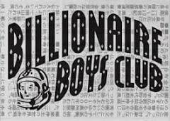 Official Billionaire Boys Club & ICECREAM Clothing Boutique