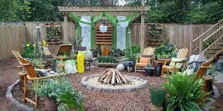 backyard patio patio x