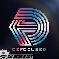 Defocused
