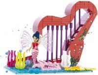 <b>Конструктор COBI Magic Harp</b> 25084. Обзоры, инструкции ...
