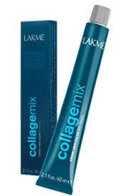Lakme (Лакме) Collage Mix <b>Корректирующая крем</b>-<b>краска для</b> ...