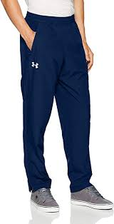 Under Armour Men's <b>Sport Style Woven</b> Pant Trousers: Under ...