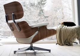 classic and luxury loungue chair furniture design by charles and ray eames charles ray furniture