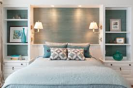 light blue bedroom ideas bedroom traditional with grass cloth swing arm walls sconce bedroom lighting ideas bedroom sconces