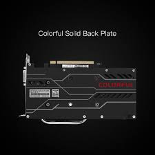 <b>Colorful iGame GeForce RTX</b> 2060 Graphic Card GDDR6 6G V2 ...
