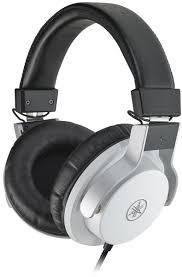<b>Наушники Yamaha HPH</b>-<b>MT7</b>, белый в каталоге интернет ...