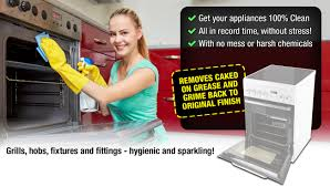 oven smart specialist kitchen cleaning services for stamford oven cleaning advert 3