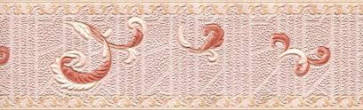 <b>Бордюр бумажный</b>,дуплекс,шир.6,8см,длина 10м Арт. <b>119-03</b> ...