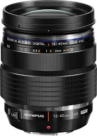 <b>Olympus M.Zuiko Digital ED</b> 12-40mm F2.8 Pro Overview: Digital ...