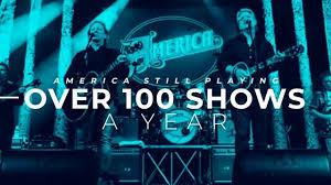 MFP Concerts - <b>America</b> - <b>50th</b> anniversary tour | Facebook