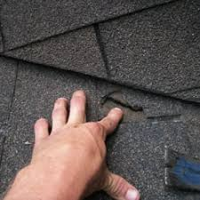 roof repair place: photo of a frame roof repair amp maintenance university place wa united states