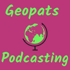 Geopats Podcasting