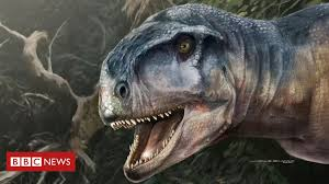 Skull of <b>dinosaur</b> called 'one who causes fear' found in Patagonia ...