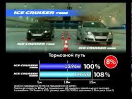 <b>Bridgestone Ice Cruiser 7000</b> зимние шины шипованные обзор ...