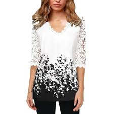 Купите fashion plus size <b>women</b> t shirt <b>5xl</b> онлайн в приложении ...