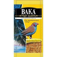 <b>Вака High Quality корм</b> для экзотических птиц 500 гр. | Интернет ...