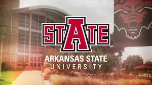 「Arkansas State University.」の画像検索結果