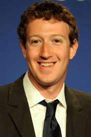 Mark Zuckerberg - Photo by Guillaume Paumier - Mark%2BZuckerberg