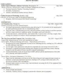 Resume examples for licensed professional counselor Engineering Career Services   The Ohio State University Vivian Giang resume