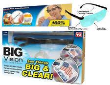 Big Vision <b>увеличительные</b> стекла - огромный выбор по лучшим ...