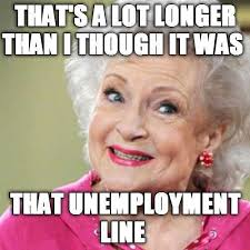 Betty White Memes via Relatably.com