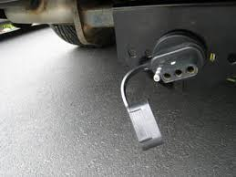 audiworld tech articles mount hopkins knockout mounting bracket and adapter to tow hitch and plug in i welded mine to the tow frame but you can drill holes and install the