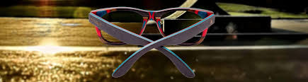 Recycled <b>Skateboard Sunglasses</b> – WUDN