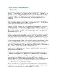 business analyst resume summary statement cipanewsletter executive summary resume getessay biz