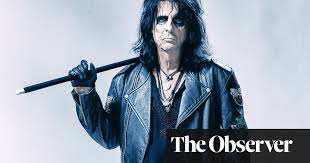 <b>Alice Cooper</b>: 'I want my shows to take you as far away as possible ...