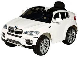 Радиоуправляемый детский <b>электромобиль Jiajia</b> Джип <b>BMW</b> X6 ...