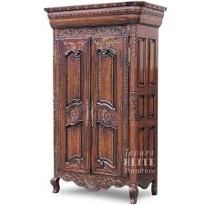 antique tv antique armoire 2 door indonesia furniture antique armoire furniture