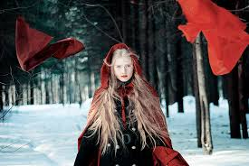 red riding hood 1 by saitoubou d3c4x9m