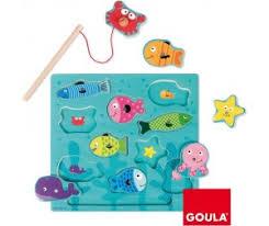 <b>Деревянные игрушки Goula</b>: каталог, цены, продажа с доставкой ...