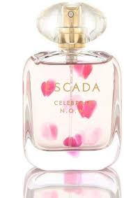 <b>Escada Celebrate N.O.W Eau</b> de Parfum - 80ml.   Perfume ...
