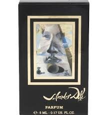 <b>Духи</b>-<b>спрей</b> Les Parfums Salvador <b>Dali</b>, 5 мл, артикул: 89798 ...