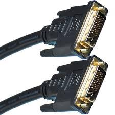 <b>High Quality</b> DVI-D <b>Dual</b> Link Cable