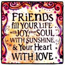 The Friendship Wall on Pinterest | Friendship quotes, Real People ...