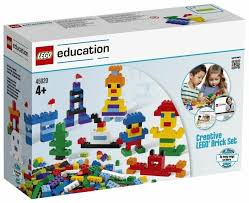 <b>Конструктор LEGO Education PreSchool</b> DUPLO Набо... — купить ...