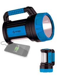<b>Фонарь</b> со светильником аккумуляторный <b>Космос</b> 9107WUSB ...