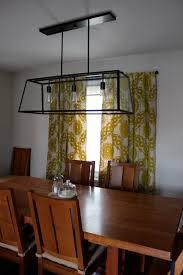 Lighting Dining Room Dining Room With Vintage Chandelier Lighting For Elegant Dining