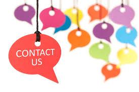 Znalezione obrazy dla zapytania contact us