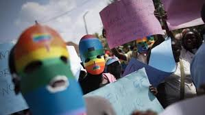 Uganda diritti gay
